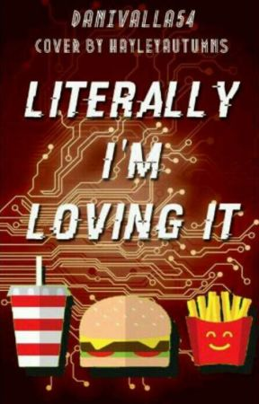 Literally I'm loving it  ✔ by danivalla54