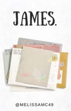 James.  by melissamc49