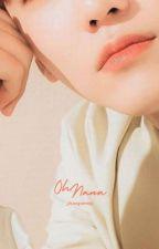 Oh Nana - N. Jaemin. by Jiwinyeowho