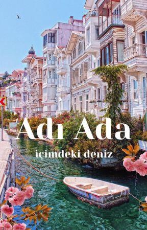 Adı Ada by Sedaa328