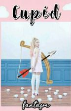 cupid | jungri by fantasm