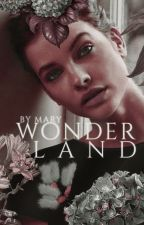 Wonderland - A Graphic Book | closed by Mythenoma