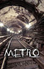 METRO (BAIGTA) by Eglala
