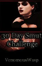 30 Day Smut Challenge | MulitShip by VenomousWasp
