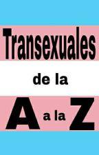 Transexuales de la A a la Z by Mokka-kun