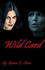 Wild Card by ElanRae22416