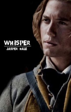 Whisper // Jasper Hale by thedeathlydemigods