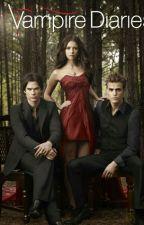 VampireDiaries《Noch eine Mikaelson》 by Symphonysforever