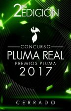 Premios Pluma Real 2017 | Inscripciones Cerradas | by PremiosPluma
