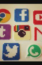 Jemi en las redes ❤ (Instagram, Whatsapp y sus encuentros) by amartisiriz