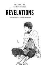 Révélations{Akagami no Shirayukihime}EN PAUSE by DiamondIsUnbreakable