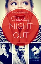 SATURDAY NIGHT OUT || Hobbit FF, Humour & Crack || COMPLETE by kkolmakov