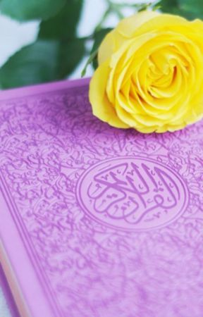 THE WORDS OF LIGHT - English Translation Of The Holy Qur'an by b3auti5ul_p3arl