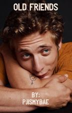 Old Friends - Lip Gallagher FanFic by pjismybae