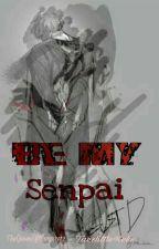 Be my Senpai || Taegi Partnerstory  by TaesQueenOfVampire