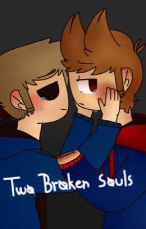 Two Broken Souls [ Tomtord ]  by NorwegianCommunist