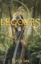 Legolas (Being Rewritten!) by macaronniemage