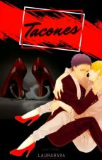 Tacones (Aokise Yaoi) by LauraRS94