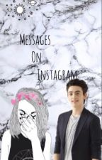 Messages  on Instagram// Michele bravi  by _inbilico_