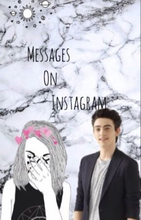 Messages  on Instagram// Michele bravi  by gaiaitsmy