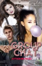 GROUP CHAT:Celebrities by belikesel