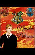 Nuestro Patronus (Fred Weasley y tú) by Potterheadlove15