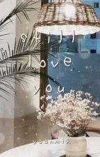 Still love you ↬Yoonmin by Mxststueck