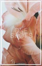 One Shots  by kingmessi