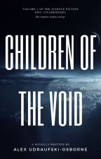 Children of the Void - Fires of The Rocinante by Alex_osb