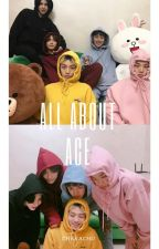 ♡ All About A.C.E ♡ by haknyu