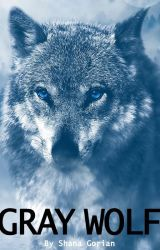 Gray Wolf by ShanaGorian