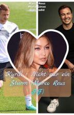 Kyrill - Nicht nur ein Sturm (Marco Reus FF) by mrs_scofield_