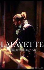 Lafayette by ChloePaddack