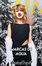 • Marcas de Agua • by MusicalProyect
