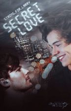 Secret Love {Larry Stylinson} SOON by Strong_For_Larry