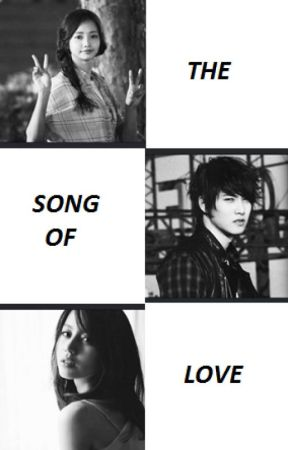 the song of love - CNBlue OPOWIADANIE by butterflyyoja