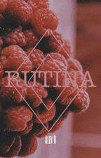 Rutina [SangJoon] by kimchwemin