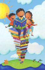Cuentos para Niños by Abigail-Cortes22