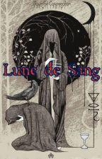 Lune de sang by ThomasClearlake