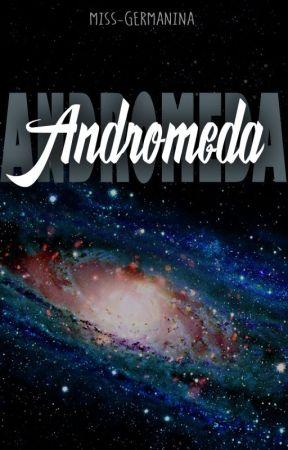 Andromeda [Brian May] by miss-germanina