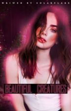 Beautiful Creatures ▸ Teen Wolf [2] by spiderlingo