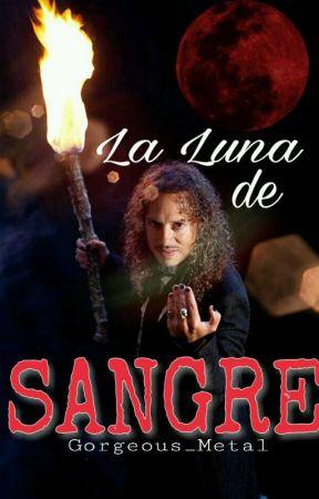 La Luna De Sangre ( Metallica/Klars) by Gorgeous_Metal