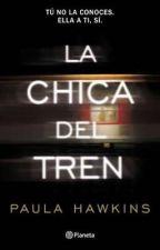 La Chica del Tren by mxshx_