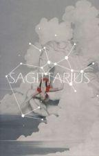 Sagittarius  by majestickel