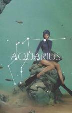 Aquarius by majestickel