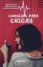 Consejos Para Chicas by Konaiad