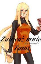 Zauważ mnie tato! [Naruto.OC] by Matsurix