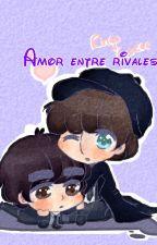 Amor entre rivales (Starrison) by NinaStarkey