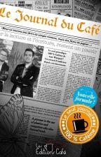 Le Journal du Café ! ☕ (Critiques) by LesEditionsCafe