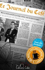 Le Journal du Café ! ☕ (Critiques) by Quentin_Focus